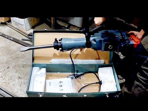 Дешевый   электрический отбойный молоток