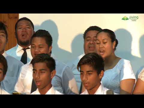 American Samoa Mini-Fono | Malaeloa SDA Church Choir
