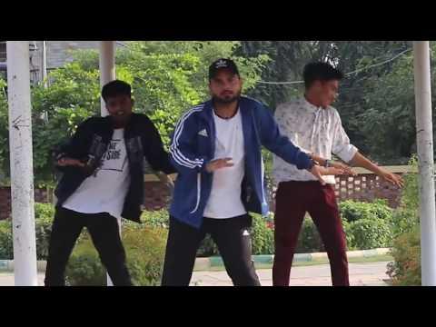 Harrdy Sandhu - Kya Baat Ay | Jaani | B Praak | Arvindr Khaira Dance Cover