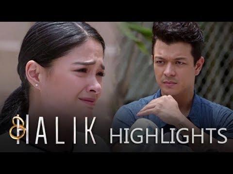 Jade Pleads Again To Lino | Halik