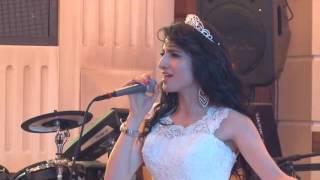 Alfred Galstyan feat Anush Petrosyan wedding