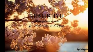 Video Sakurayu:  Atmosphere Music for Meditation and Sleep download MP3, 3GP, MP4, WEBM, AVI, FLV Juli 2018