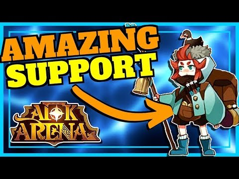 Repeat [AFK ARENA] ROWAN IS AWESOME!!! by Volkin Games