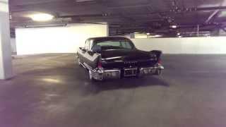 1957 Cadillac Eldorado Brougham Driving #1