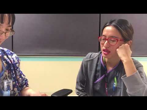 Family Interview: Calgary Family Assessment Model
