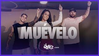 Muévelo - Nicky Jam ft. Daddy Yankee | FitDance Life (Coreografía Oficial) Dance Video.mp3