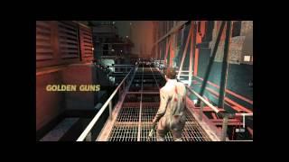 Max Payne 3 PC HD Gameplay