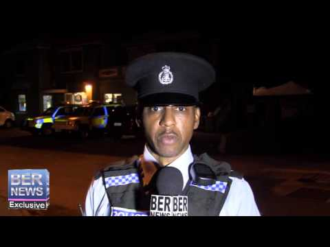 Police Confirm Attempted Armed Robbery, April 4 2014
