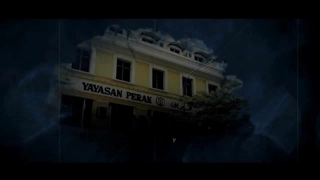 Dermasiswa Yayasan Perak Dalam Dan Luar Negara Yayasan Perak
