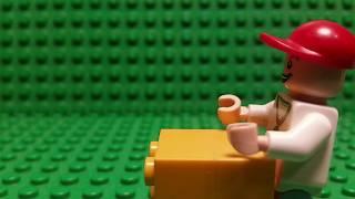 SML Lego Jeffy The Rapper