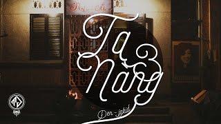 Ta và Nàng - Đen ft. JGKiD (Lyric Video / TAS Release)