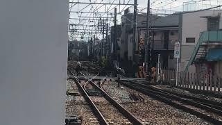 東武東上線 50090型 51093F 『東武川越まつり号』