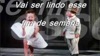 FIM DE SEMANA -ROBERTO CARLOS