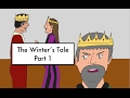 The Winter's Tale lessons: 1 of 3