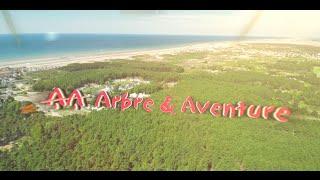 Arbre&Aventure à QUEND PLAGE