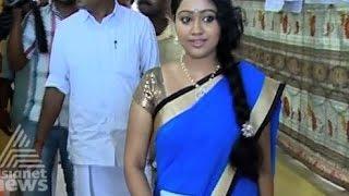 Thaarangal Aruvikkarayil 20/06/15 Film and TV Stars In Aruvikkara