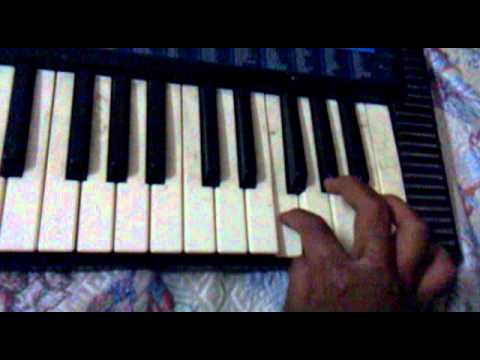 Piano pehla nasha piano chords : piano by ahsan mujahid farooqi (pehla nasha pehla khumar) - YouTube