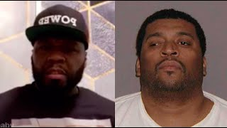 50 Cent Demands Money From Big Meech Brother Southwest T After Prison Release Comes For Irv Gotti