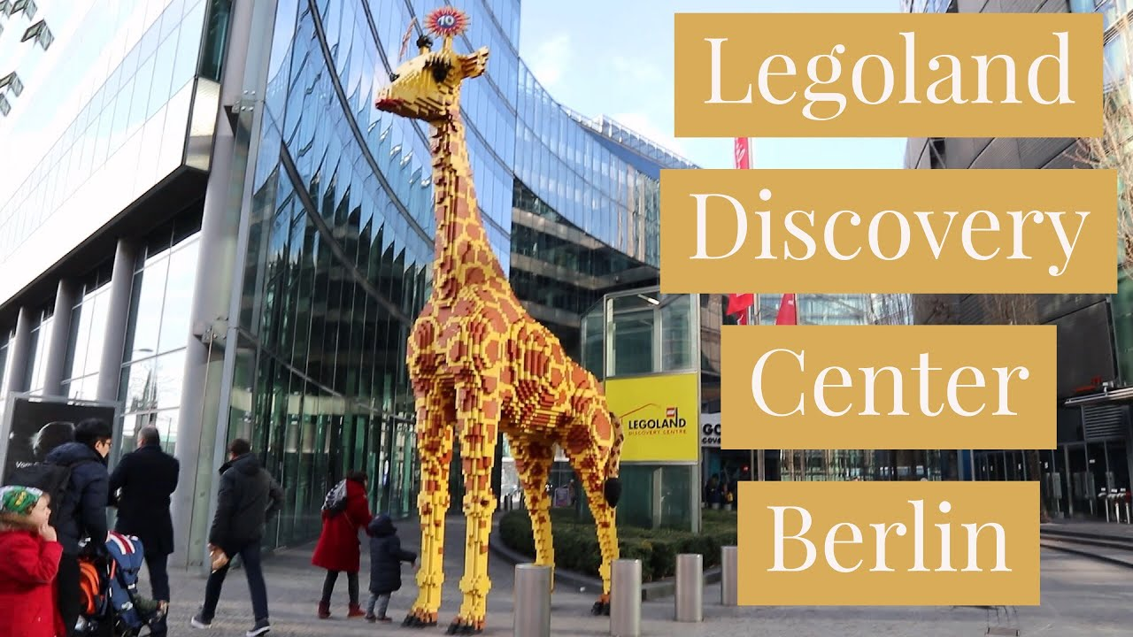 legoland discovery center berlin ein erfahrungsbericht. Black Bedroom Furniture Sets. Home Design Ideas