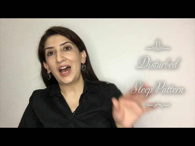 Postpartum Depression with Humera Mujeeb