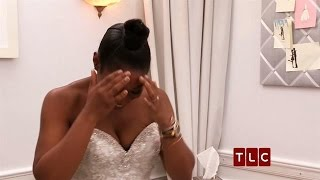 She Might Say Yes to This One | Say Yes to the Dress