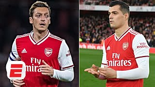 The Arsenal Exodus: Who will stay or leave The Gunners this January? | Premier League