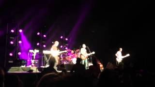 Barenaked Ladies - Queen Elizabeth Theatre - Vancouver, BC Thumbnail
