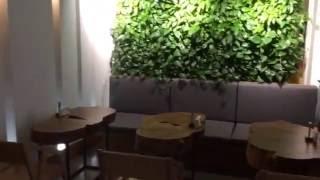 видео Гольф-площадка в саду - ландшафтное проектирование и дизайн