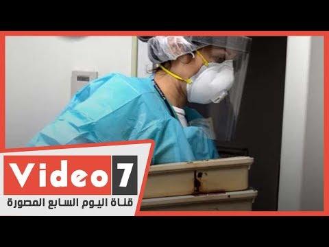 هل يصبح لقاح السل المنقذ للمصابين بكورونا حول العالم  - نشر قبل 1 ساعة