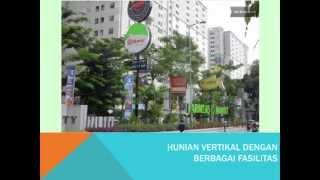 Gambar cover Sewa Apartemen Jakarta Selatan