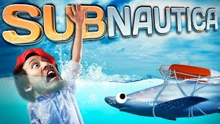 Subnautica   Part 34   NEW MISSIONS... NEW DEATH...