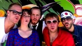 Imagine Dragons - Uptight (Music Video)