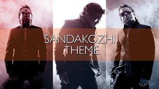 Theme | Sandakozhi | IndianMovieBGMs
