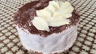 Damskie pal'chiki torti/торт Дамские пальчики
