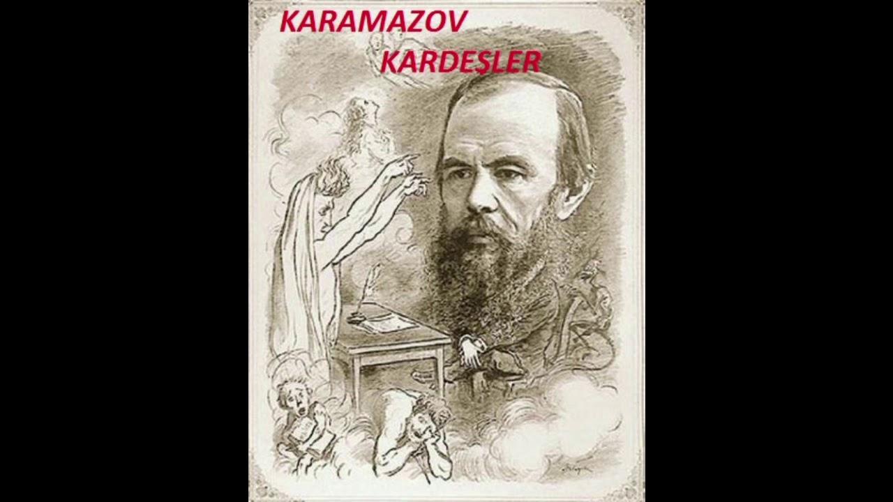 Karamazov Kardeşler (Sesli kitap) - 12. bölüm / Dostoyevski