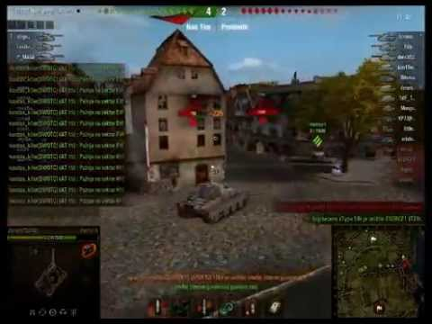 World of tanks panther II