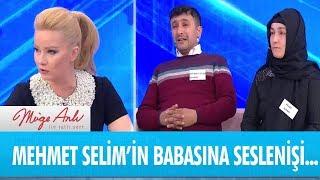 Mehmet Selim'in babasına seslenişi... - Müge Anlı ile Tatlı Sert 29 Ocak 2019