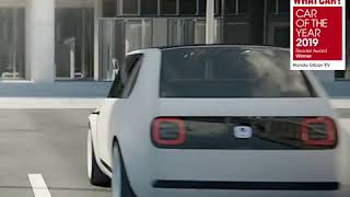 Urban EV What Car 2019 Video 1