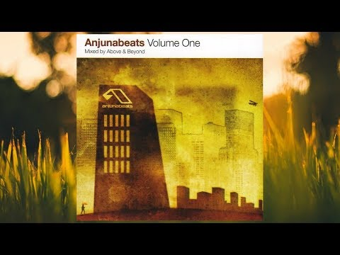 Anjunabeats: Volume 1 (Mixed By Above & Beyond - Continuous Mix) (w/ HD Wallpapers)