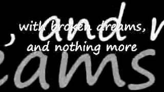 Kim Larsen-This is My Life Lyrics.flv