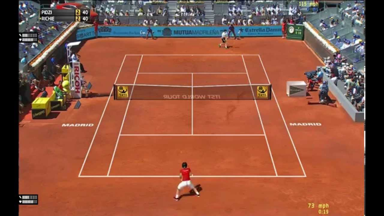 Tennis Elbow 2013 Itst Mod 1 16