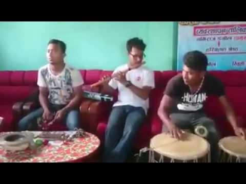Tokha Keba Band