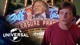 Back to the Future Part II | How Biff Tannen Ruined Hill Valley