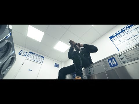 AP - La Laverie [Clip Officiel]