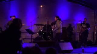 Nguyên Lê Jazztage Idar-Oberstein 29.05.15