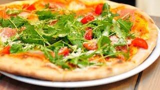 Pizzateig selber machen, Original italienisches Pizza Rezept