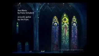 Download Ave Maria by Franz Schubert played by Jim Pryts MP3 song and Music Video