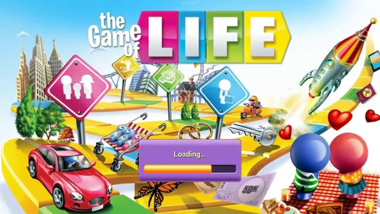 Amazon.com: Winning Moves Games The Game of Life: Toys & Games