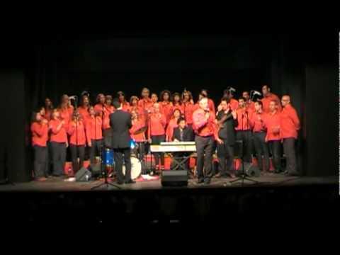 El cor Geriona interpreta la cançó del comte Arnauиз YouTube · Длительность: 2 мин25 с