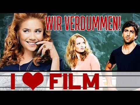 Deutsche Zuschauer sind DUMM! | I HEART FILM #24